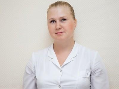 Белякова Любовь Евгеньевна