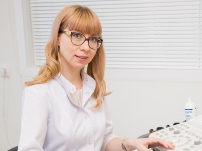 Бирючкова Ольга Александровна
