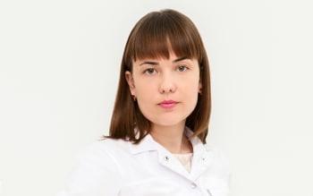 Шокорова Наталья